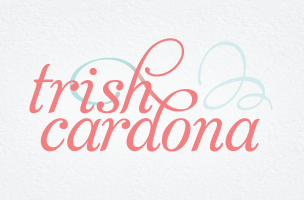 Logo Design - Trish Cardona
