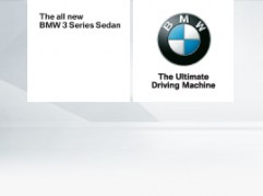 Agency - BMW 3 Series