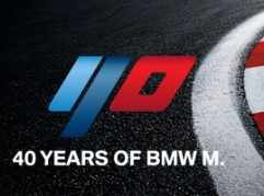 Agency - BMW M Series