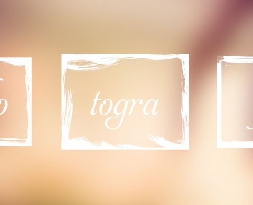 Photography - Blog banner