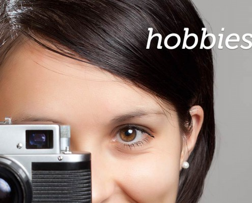 Hobbies & you